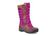 Timberland Earthkeepers Mount Holly Duck Boot dark brown/violet